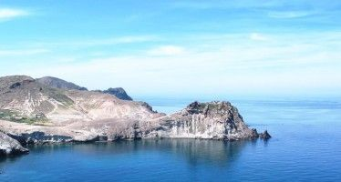 Cabo Tres Forcas y Beni Chiker