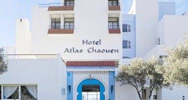 Hotel Asmaa Chaouen