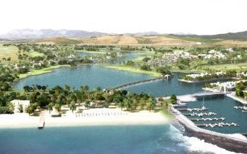 Complejo The Ritz Carlton Reserve Tamuda Bay