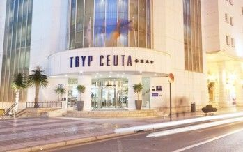 Hotel Tryp Ceuta